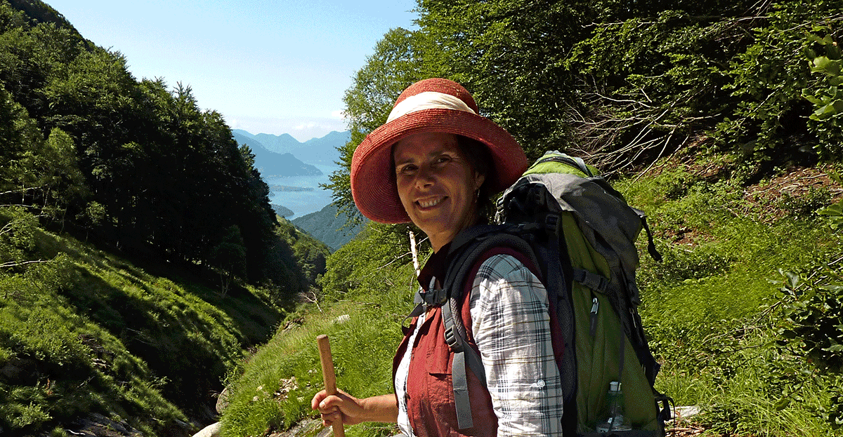 Wanderreisen Für Frauen
